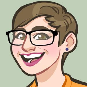 avatar by  Genue Revuelta