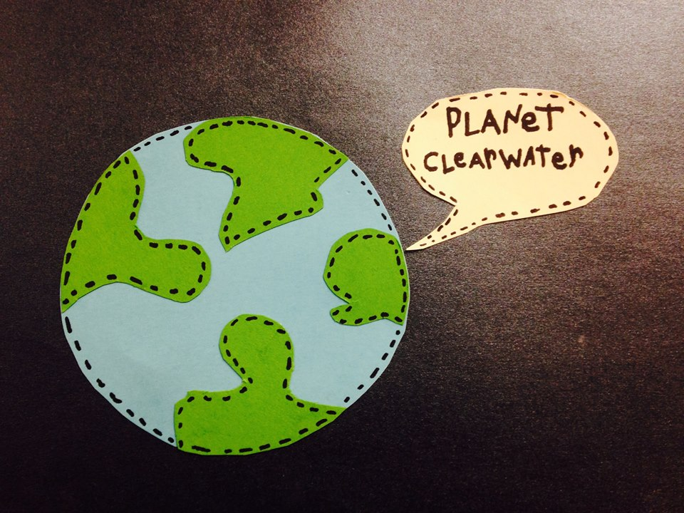 Planet Clearwater
