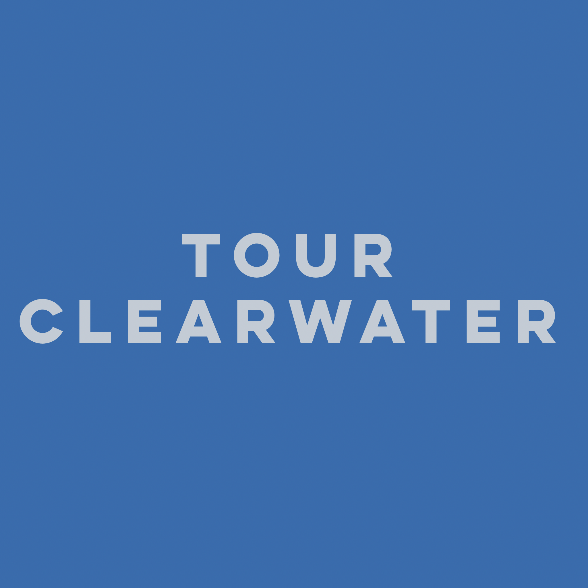 Tour Clearwater