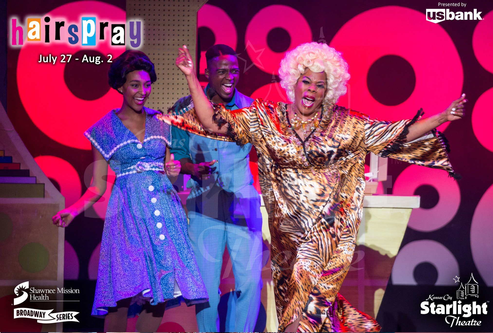 """Summer 2018: I got to re-visit """"Baltimore"""", this time as Stooie, with this great show! Spectacular cast, venue and city!"""