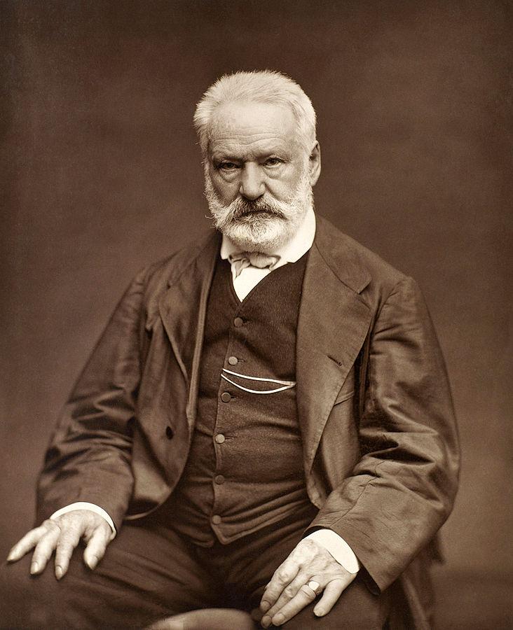 Victor Hugo c.1876