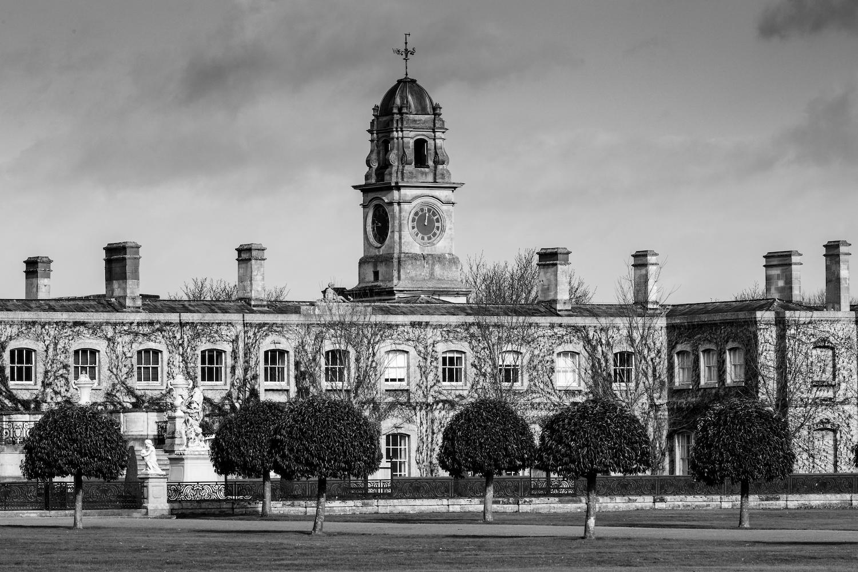 English Heritage House