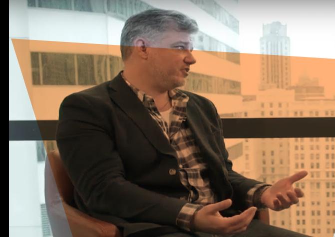Episode 2: Charles Fugitt - Ronin Consulting