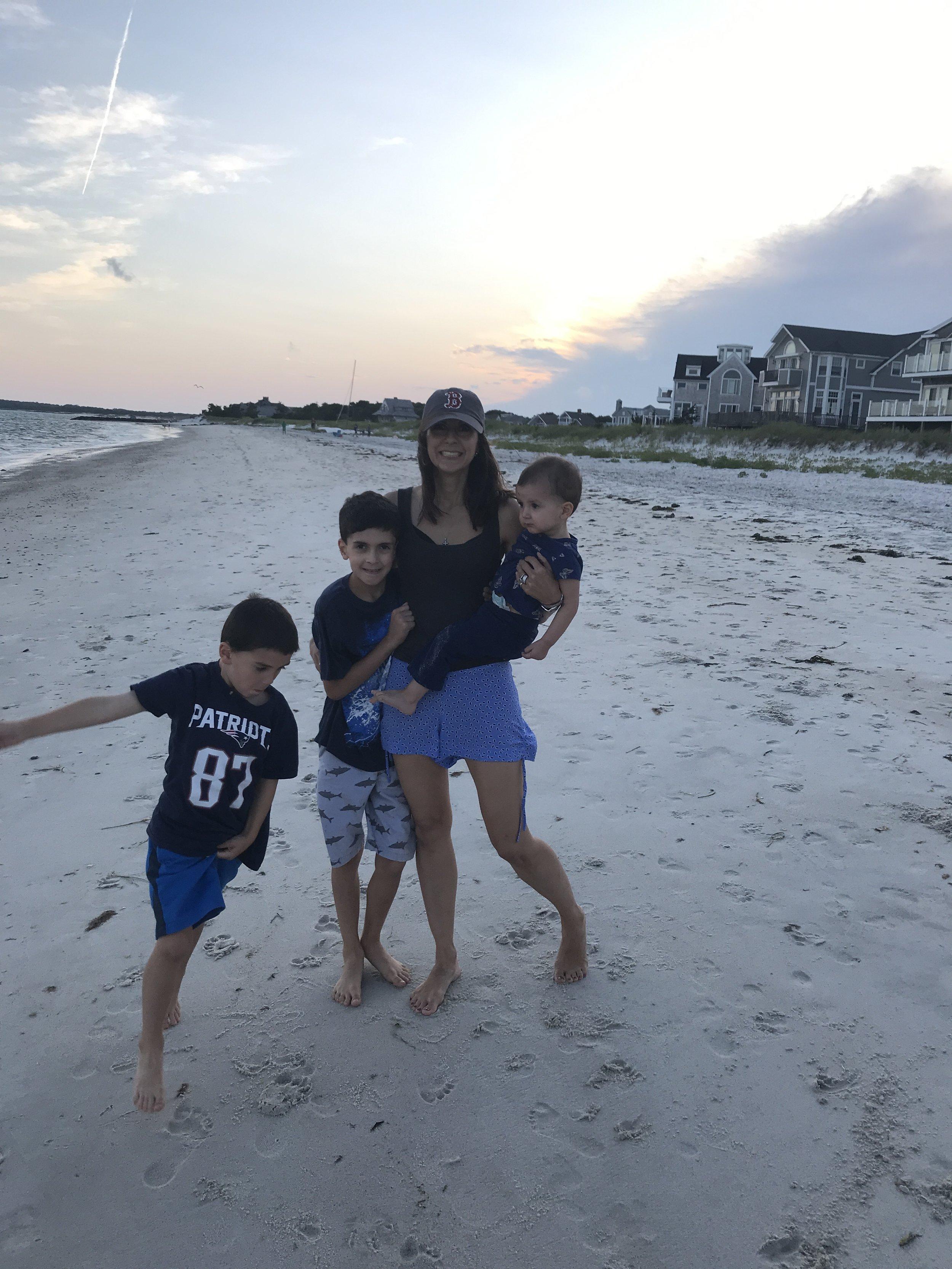 Summer fun 2019 Cape Cod