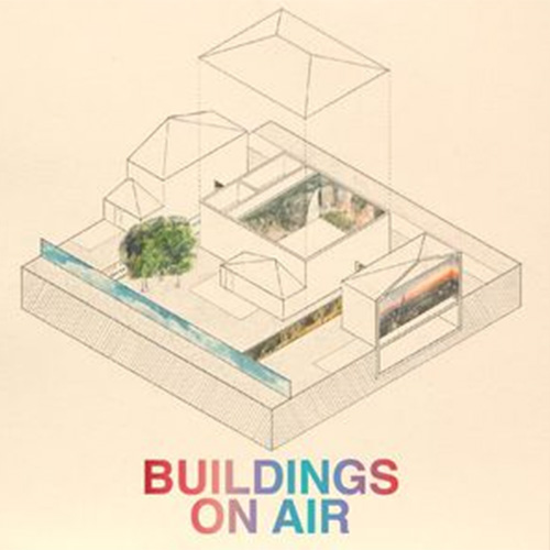 NWD's radio interview with Buildings on Air.