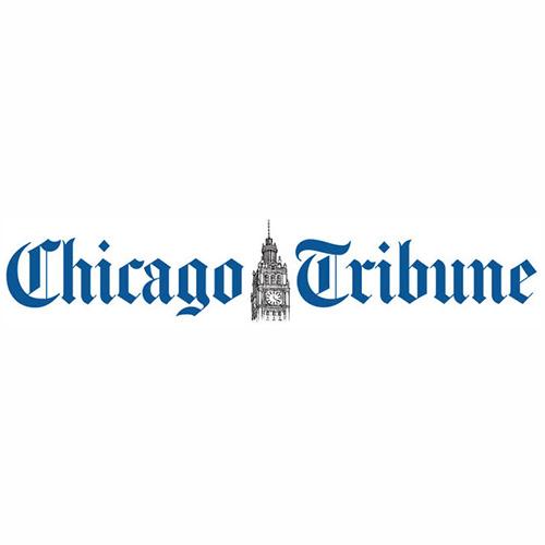 A new Tribune article