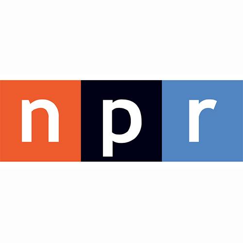 Illinois Public Radio radio inteview