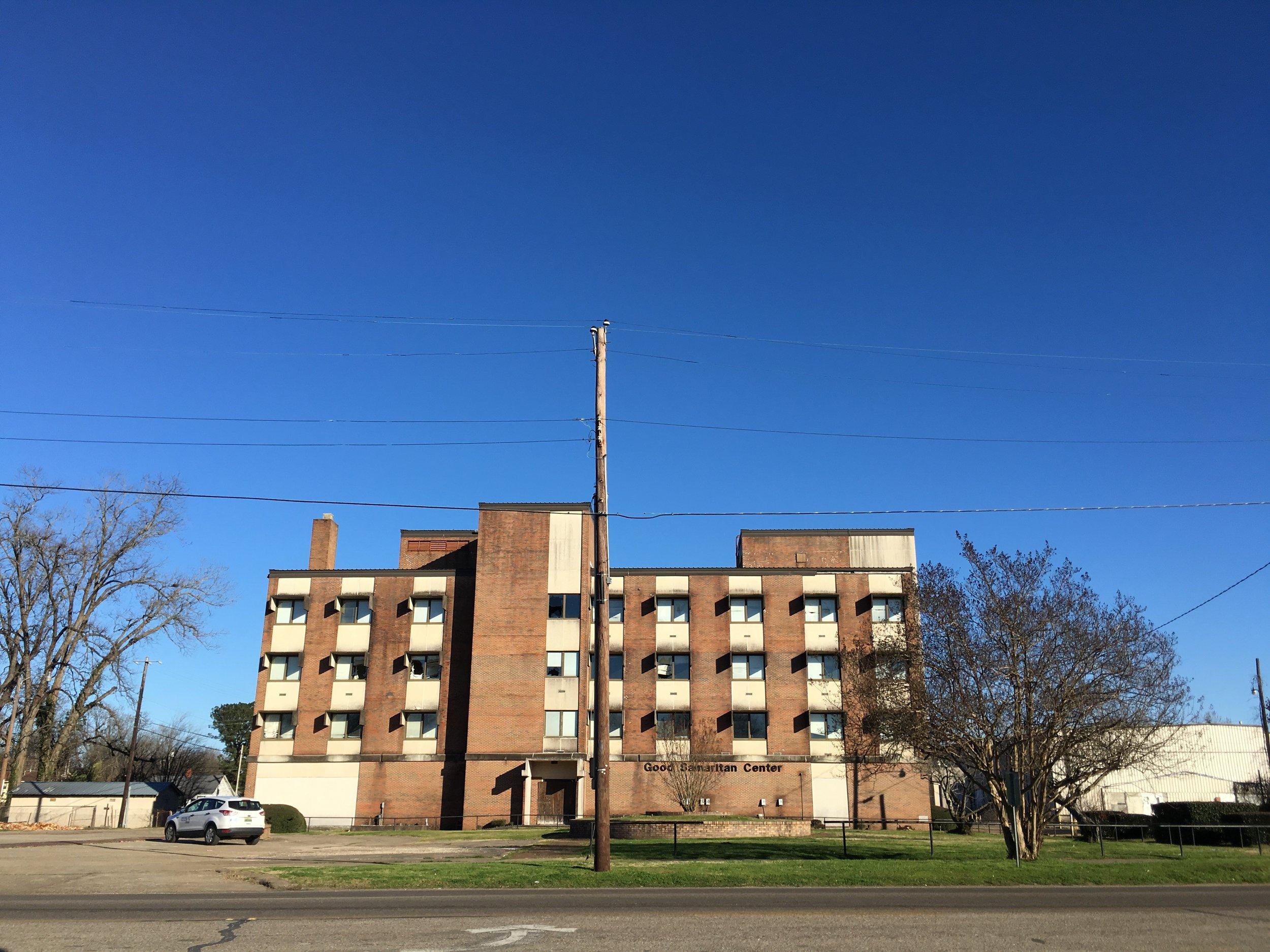 Selma, AL.