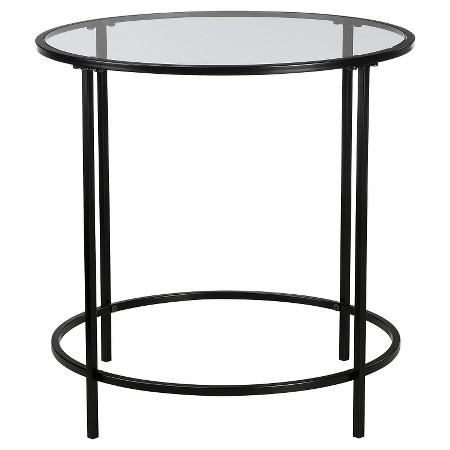 soft modern round side table.jpeg