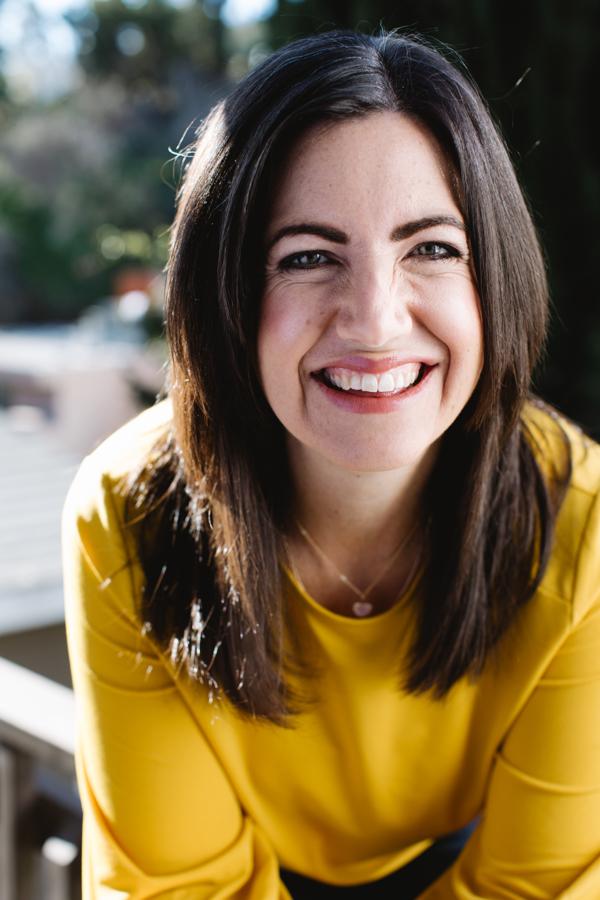 Meredith Ryness - KonMari Consultant - East Los Angeles
