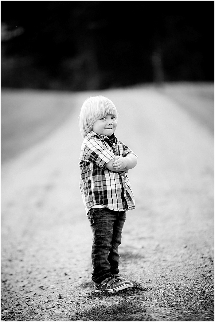 Tough Guy by Bloomsburg Family Photographer Tara Betz