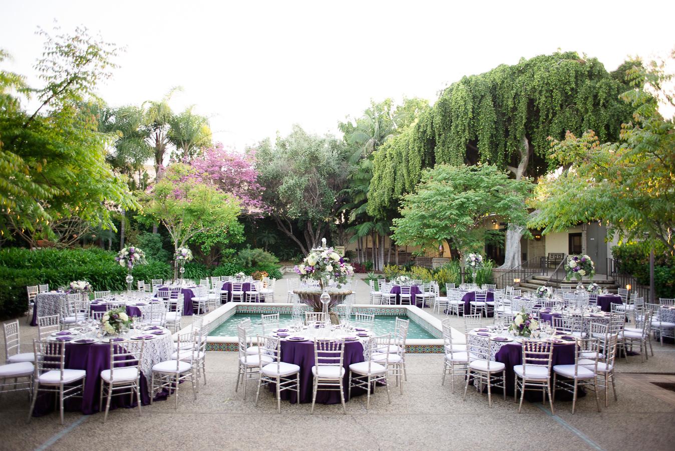 la river center and gardens
