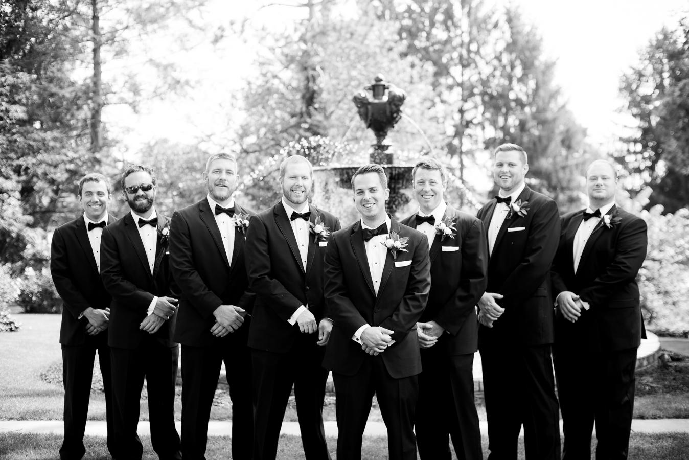 bloomsburg wedding photographer