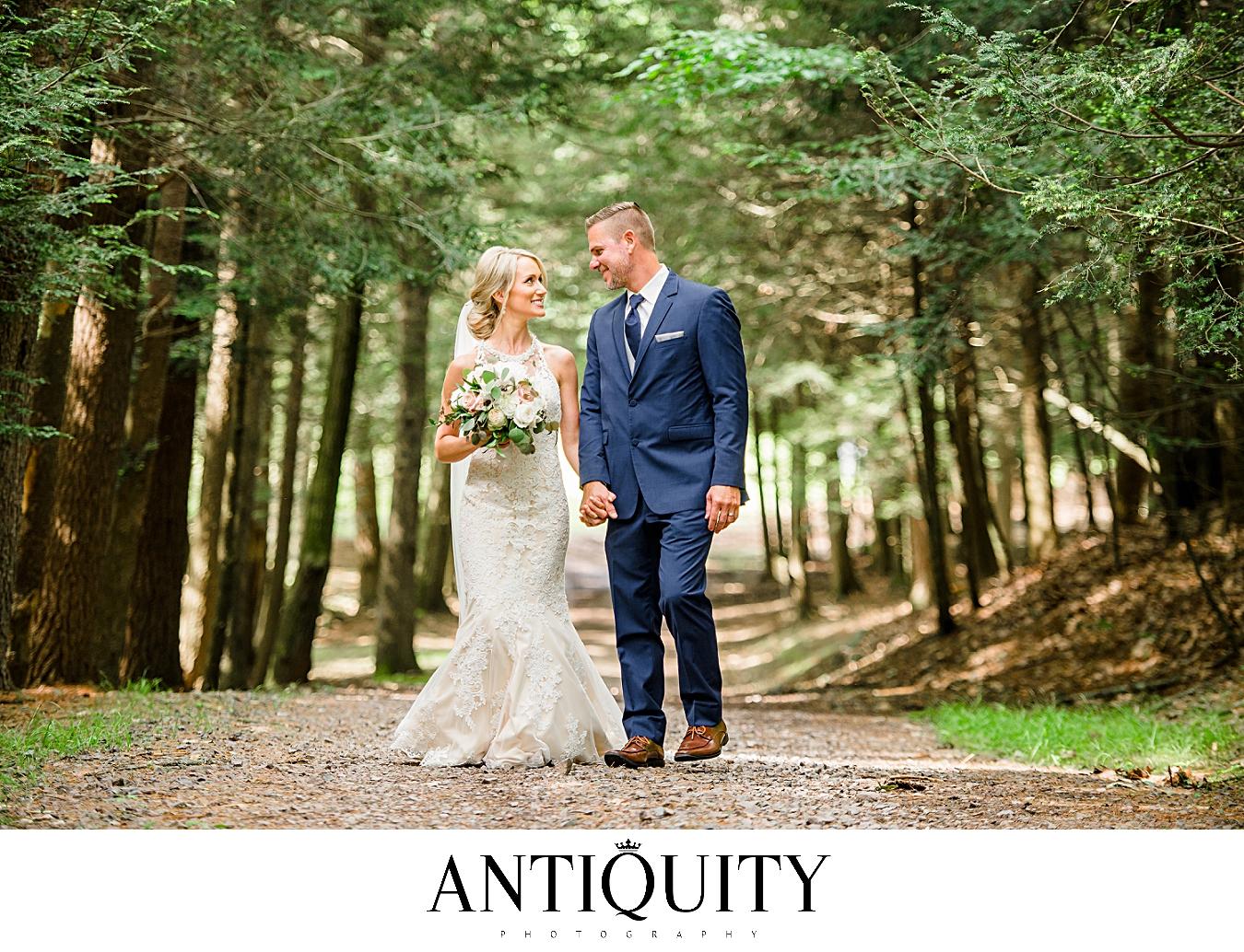 whitewoods wedding