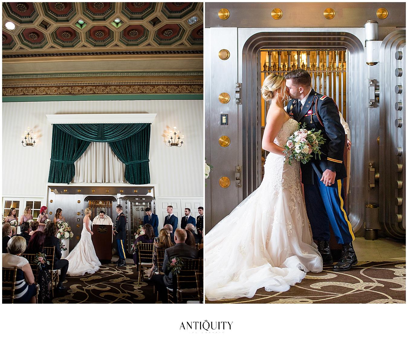 gettysburg hotel wedding