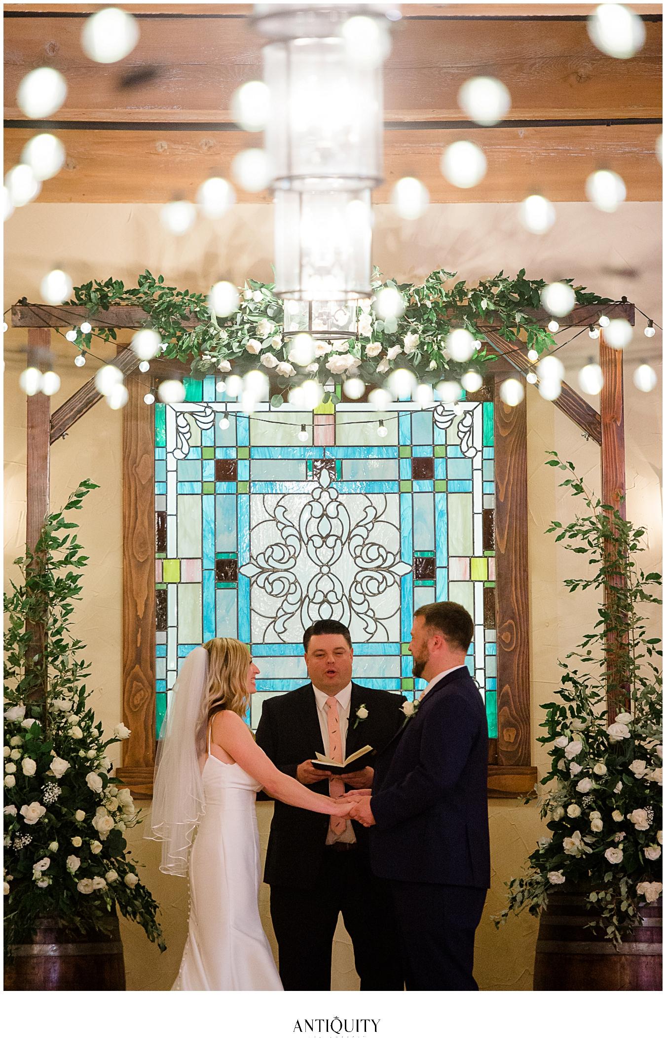 wedding photos from Rusty Rail in Mifflinburg