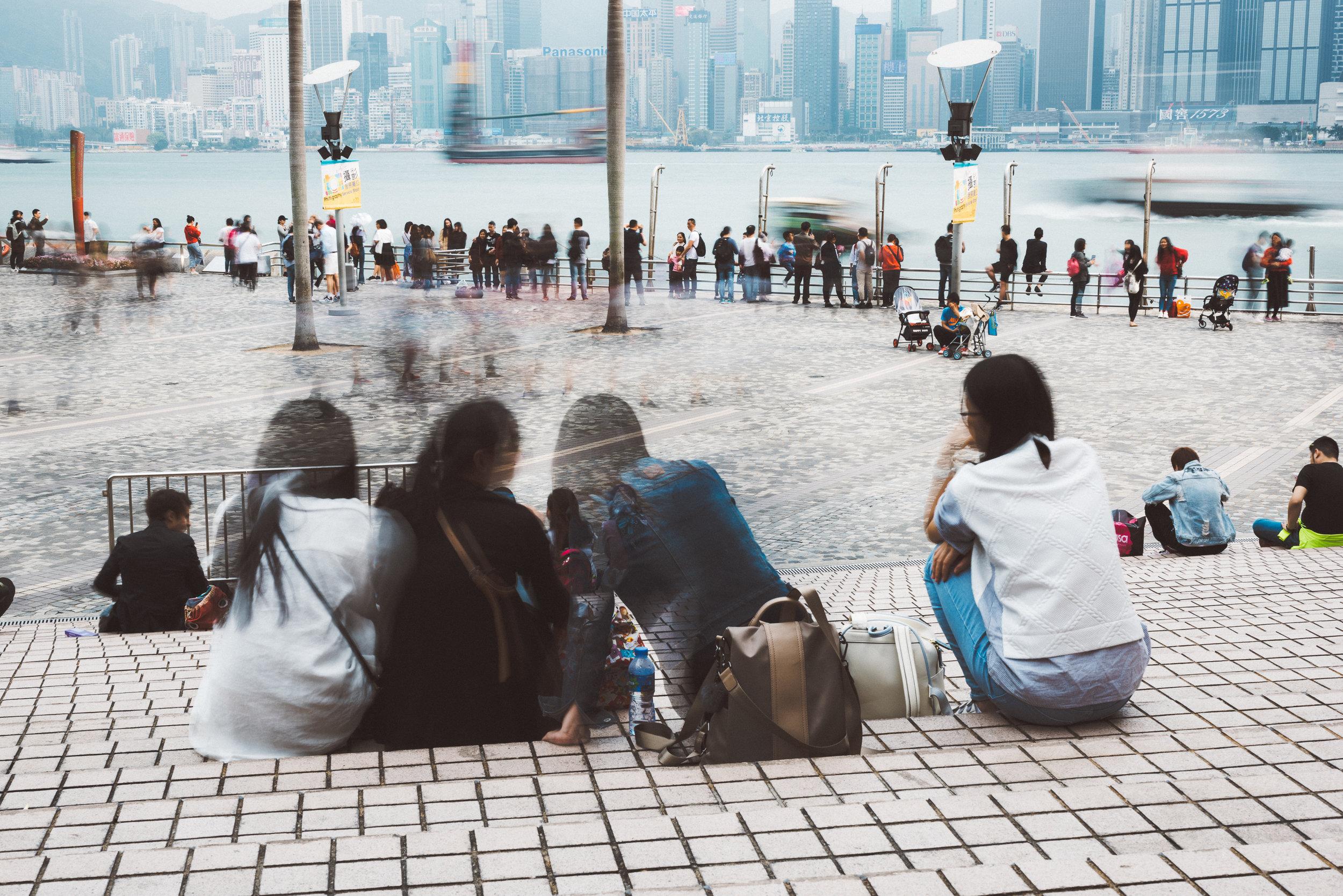 Copy of Tsim Sha Tsui