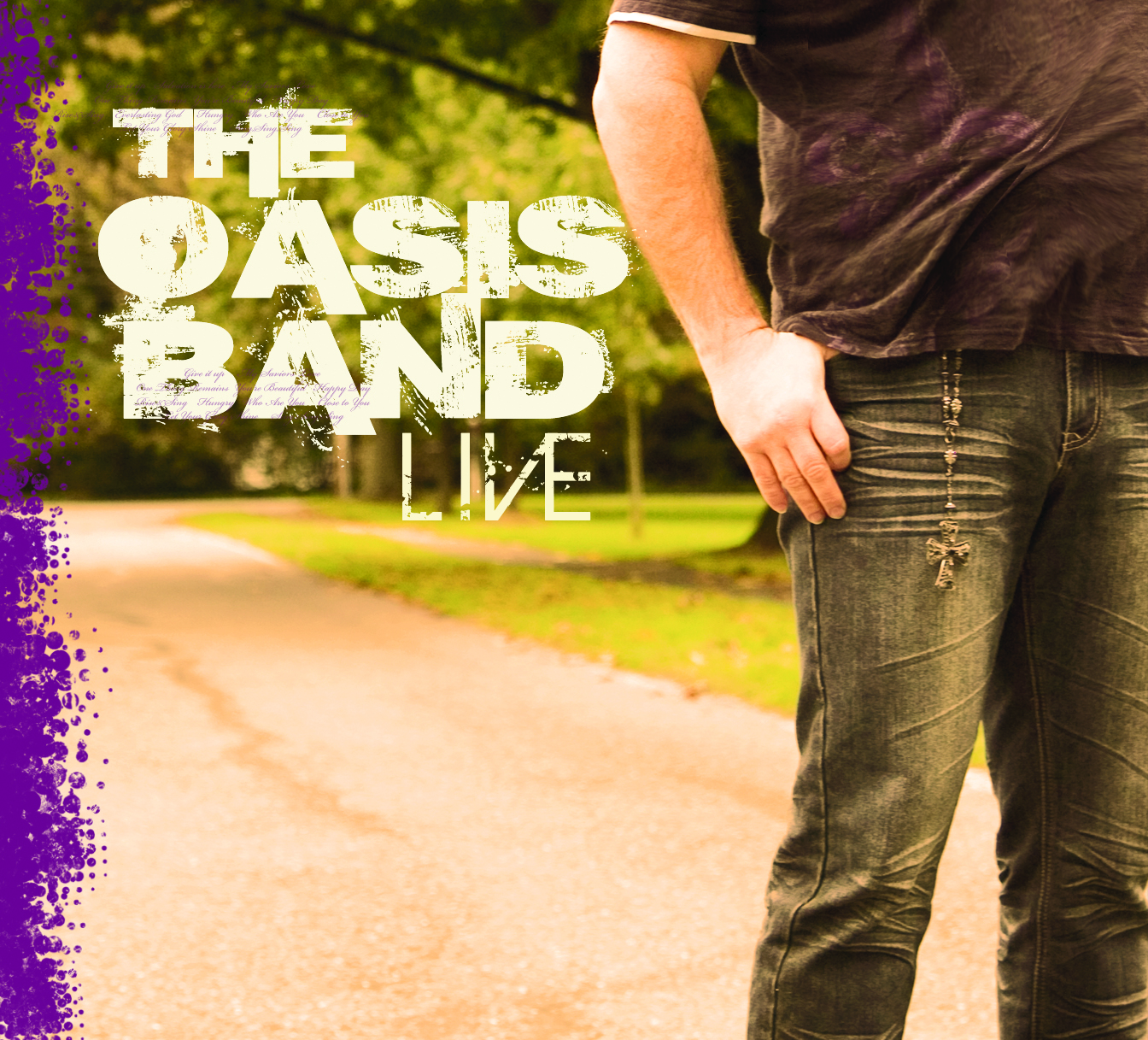 The Oasis Band LIVE