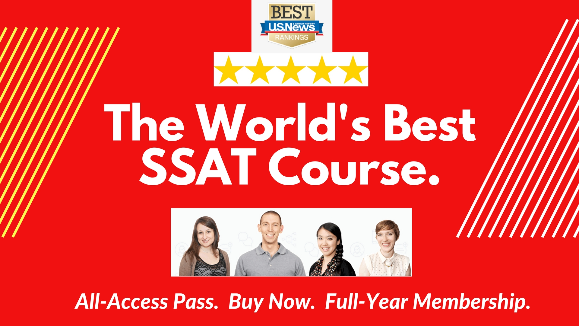 The-SSAT-Prep-Course
