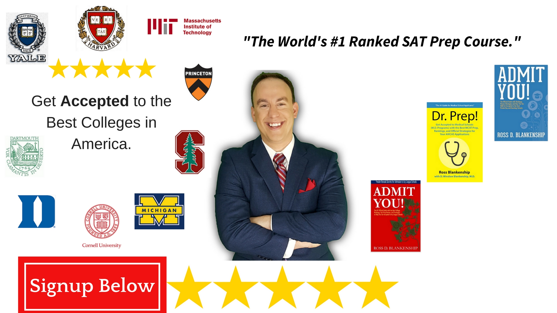 SAT Prep Course. Reviewed by Real Customers.