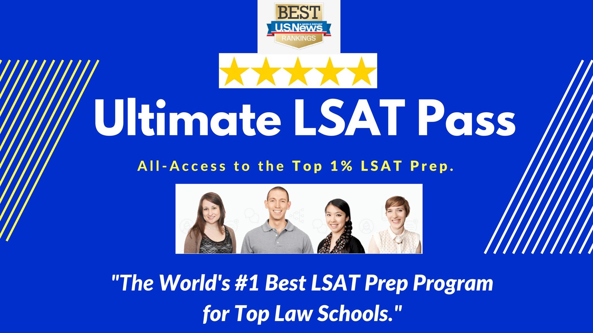 Best Review - Top LSAT Test Prep