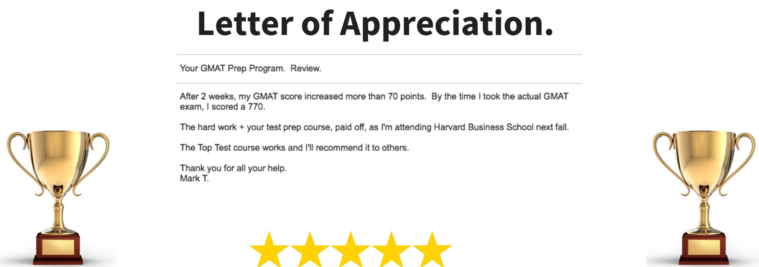 GMAT Exam Prep - Actual Review.