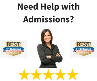 Our Admissions Expert - Partners.
