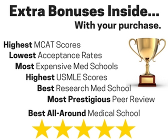 Top Medical Schools in America...     Click Here To Purchase (Buy Now).