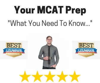 Medical School Admissions + MCAT Scores.  What you need to know...