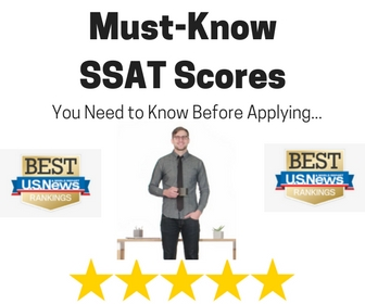 SSAT Scores for the Best Boarding Schools - Official Report and Review.