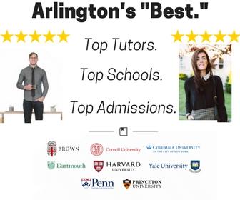 Math Tutors in Arlington, VA (Review)