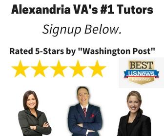 Tutors in Alexandria, VA - Review