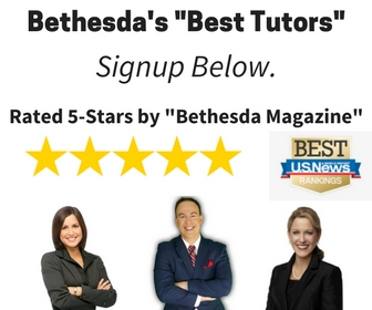 Tutors in Bethesda, Maryland
