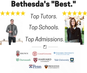 Tutoring and Test Prep in Bethesda, Maryland  - Review