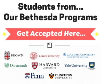 SAT and ACT Prep in Bethesda, Maryland Area - College Counseling