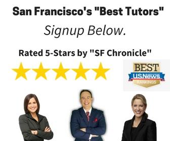 San Francisco's Best Test Prep  - Review