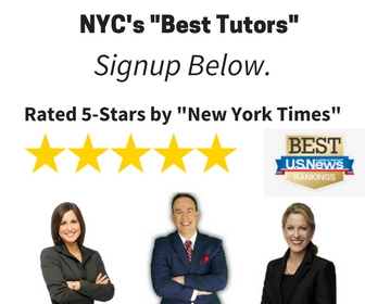 New York City  - Best  Test Prep  - Review