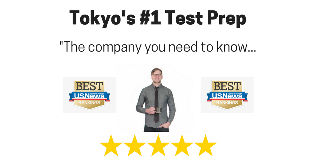 Learn how to get SSAT Prep, SAT, ACT, MCAT, and Admission to the Best Private Schools with Tokyo's top tutoring agency.   Call (800) 501-7737 or signup below.