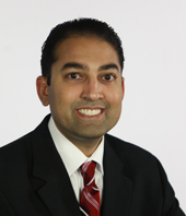 Saurabh K. Patel, M.D.