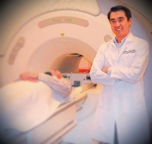 Richard Hong, musculoskeletal radiology, Interventional radiology. bay imaging consultants