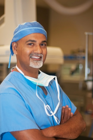 Tom Joseph, Interventional radiology, bay imaging consultants