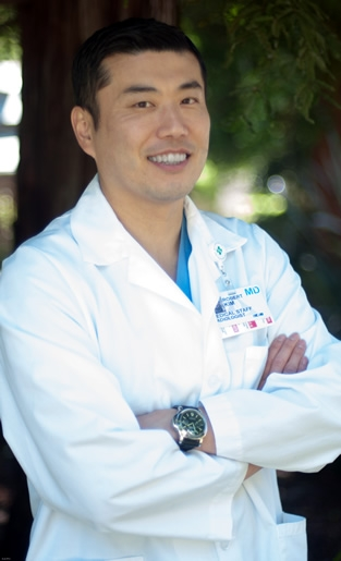 Richard Hong, Interventional radiology. bay imaging consultants