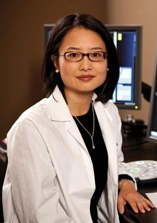 ruby chang womens imaging, body imaging, abdominal imaging