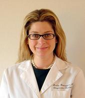 Molly Honegger, womens imaging radiology, bay imaging consultants