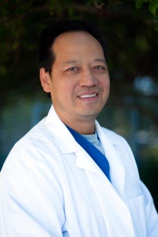 Mark Tu, general diagnostic radiology