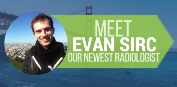 evan sirc, meet eric sirc radiologist bay imaging consultant