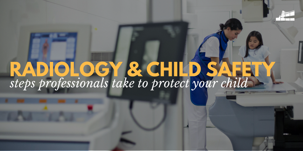 can my child get an mri, radiation exposure, can my child get exposed to radiation, child radiation exposure risks