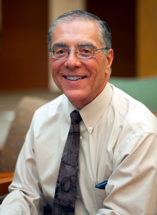 Angelo S. Crudale, M.D.