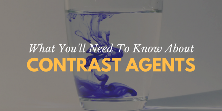 about contrast agents