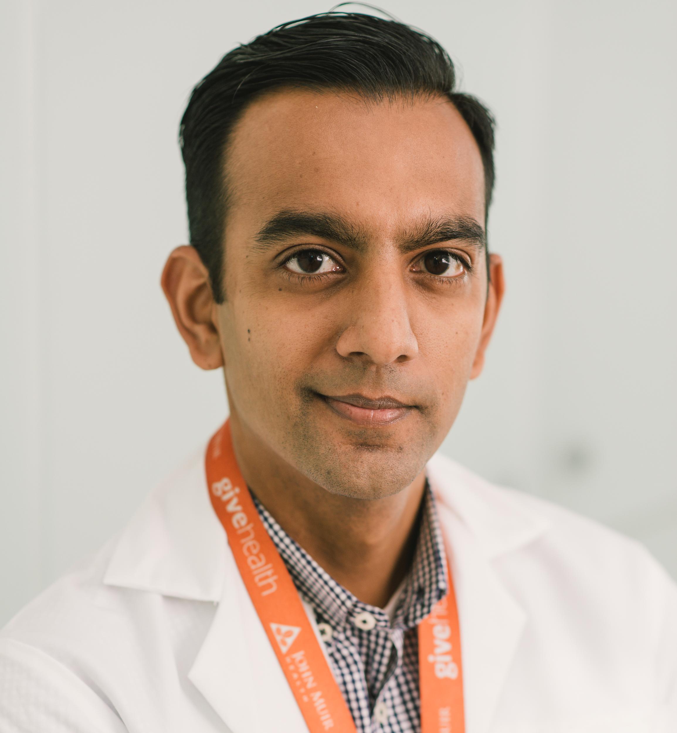 Aalok Turakhia, abdominal imaging, body imaging radiology